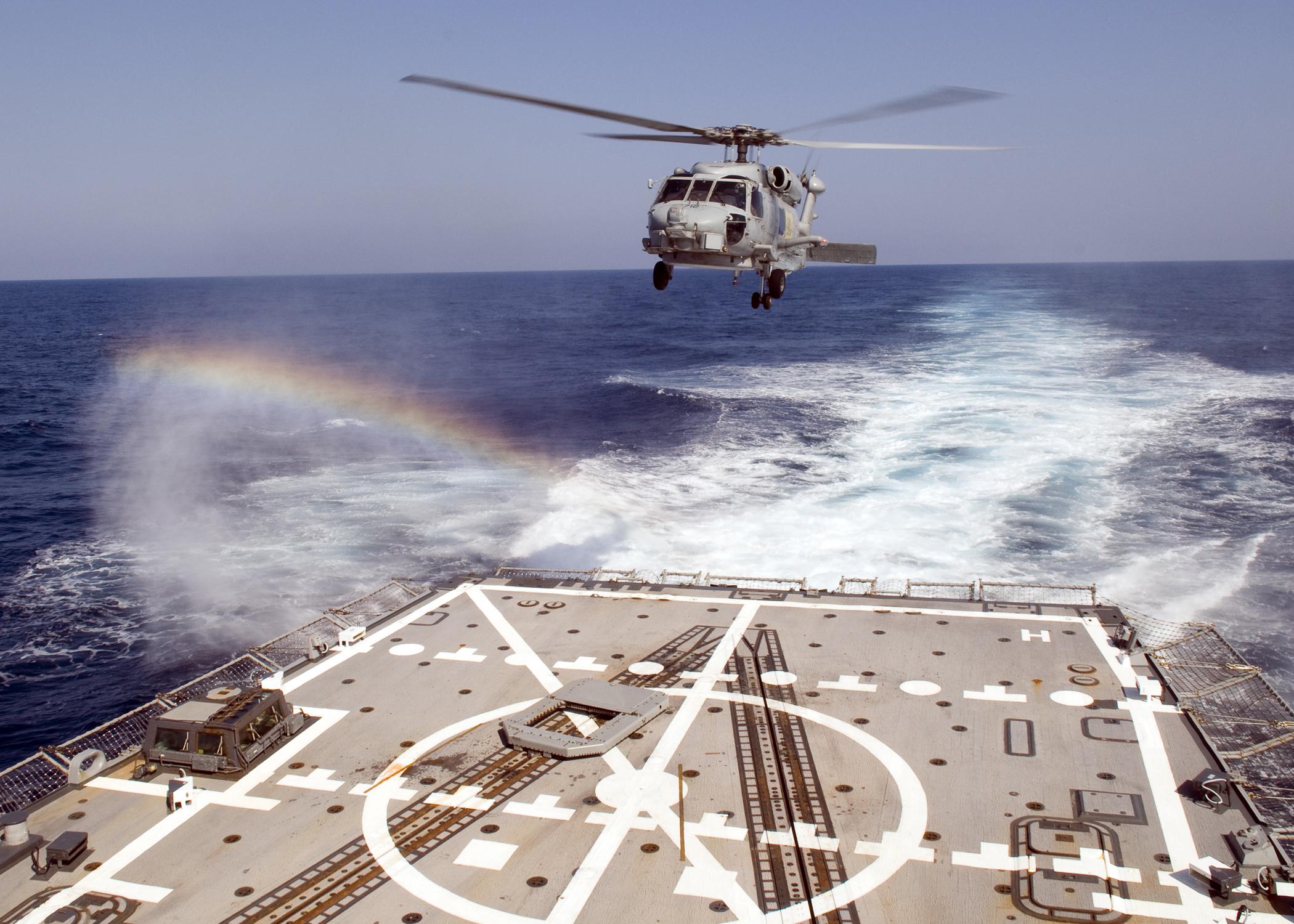 File Us Navy 091031 N 1251w 009 An Sh 60b Seahawk