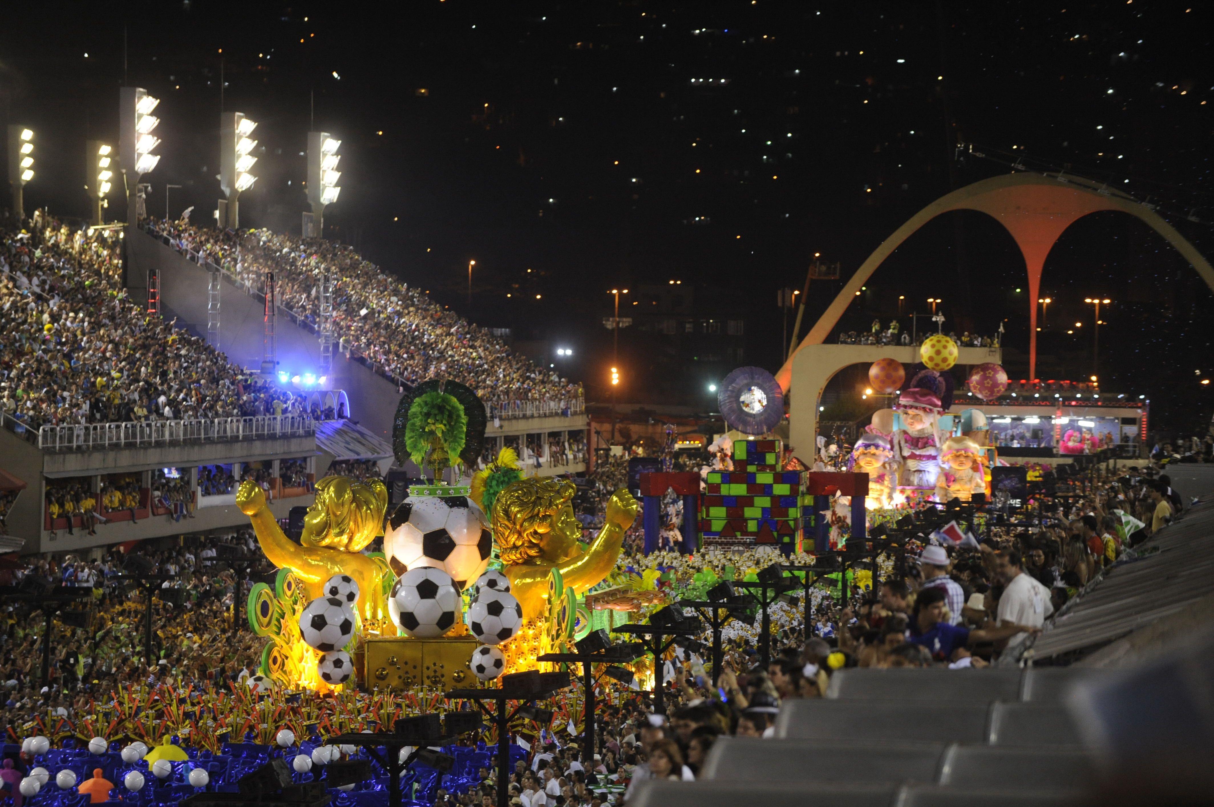 География ЧМ-2014. Рио-де-Жанейро - изображение 5