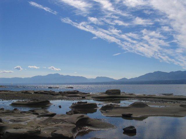 Vancouver Island September
