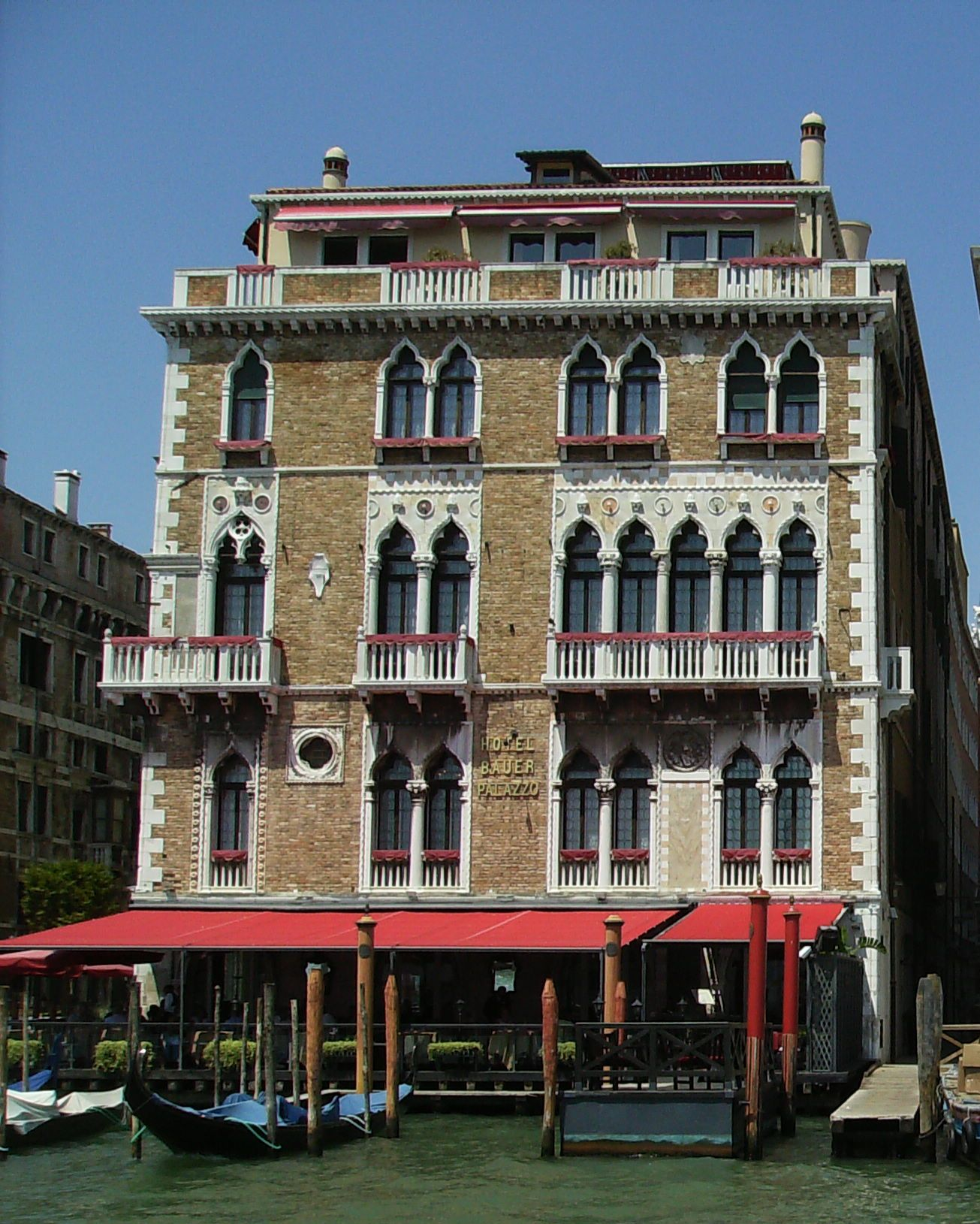 Datei Venezia Hotel Bauer Palazzo Jpg Wikipedia