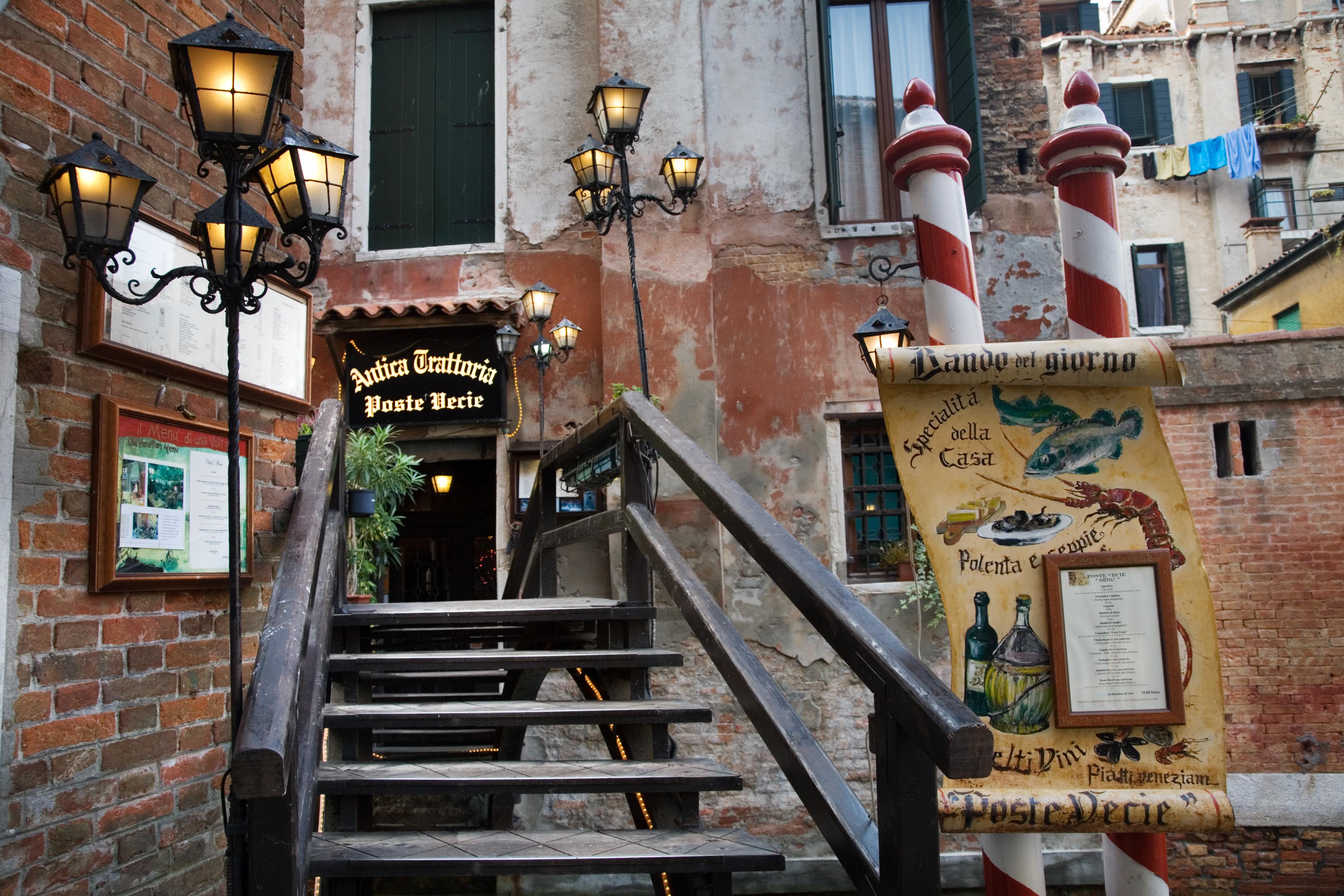Venice Restaurant Menu Bayonne Nj