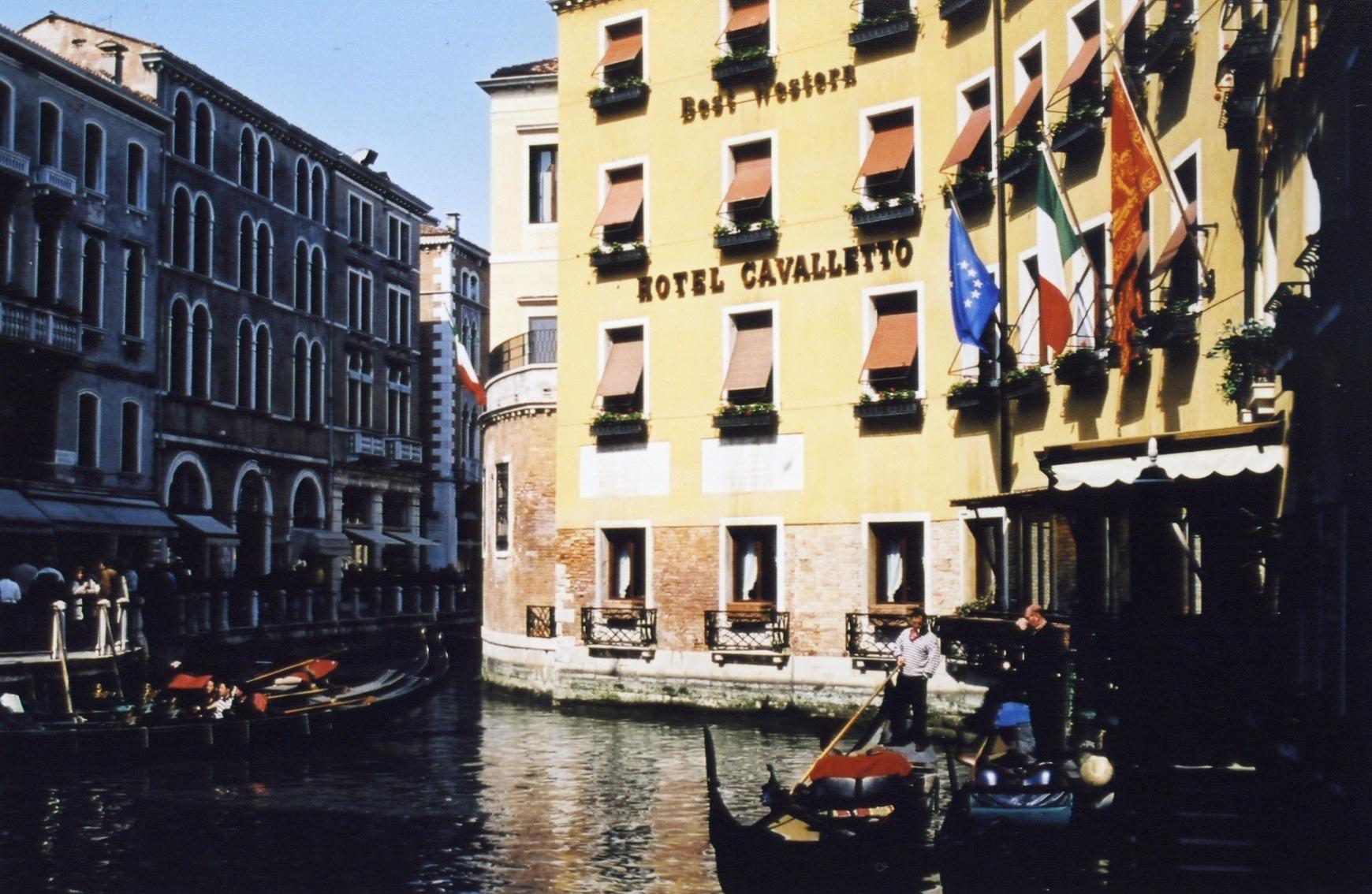 Hotels Com Venice Italy