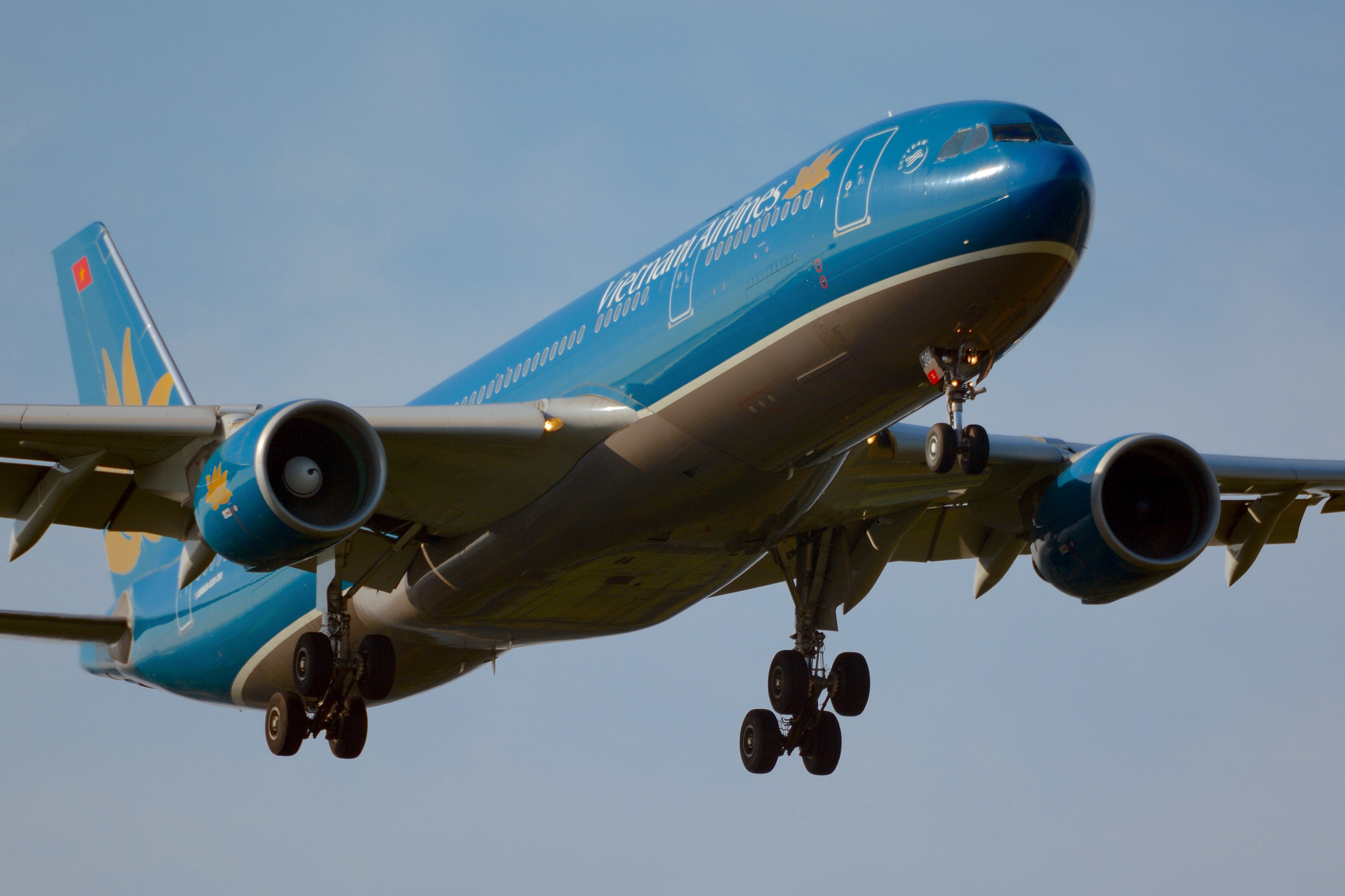 File:Vietnam Airlines Airbus A330-200 VN-A381 NRT