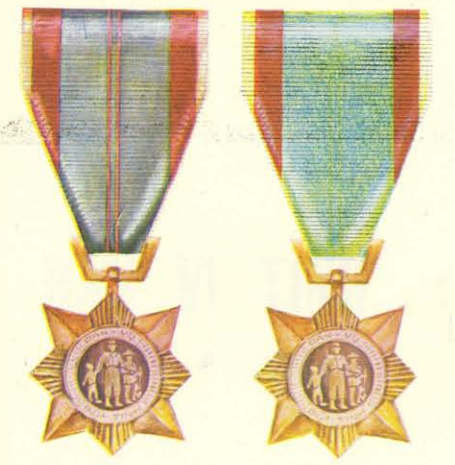 Civil Actions Medal - Wikipedia
