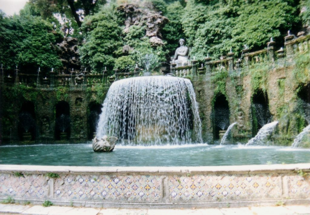 Italian Renaissance Garden Wikipedia