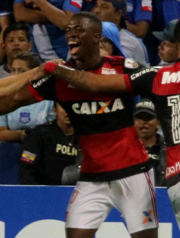 Vinícius Júnior - Wikipedia