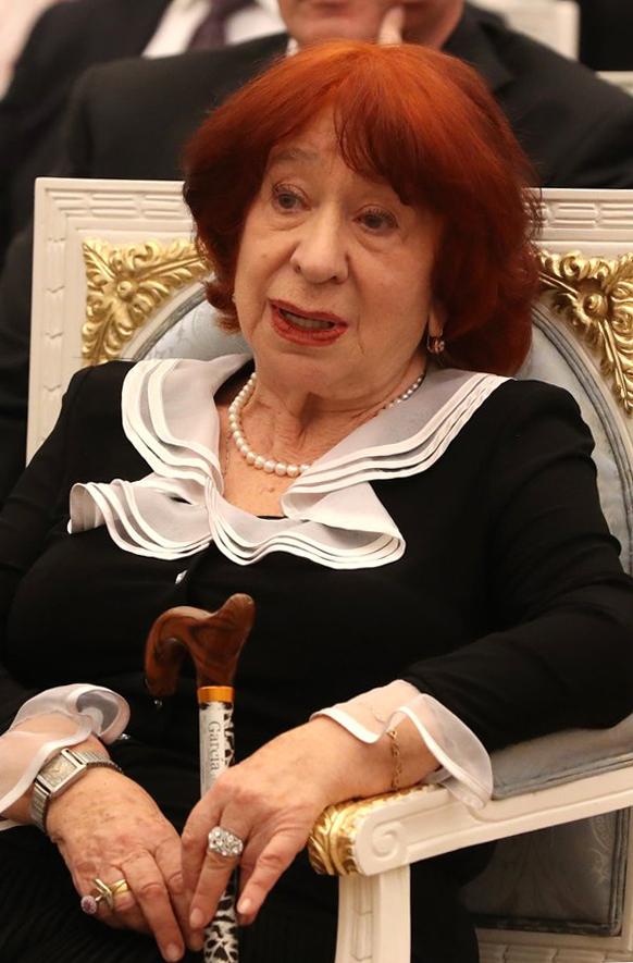 Краснопольская, Ирина Григорьевна