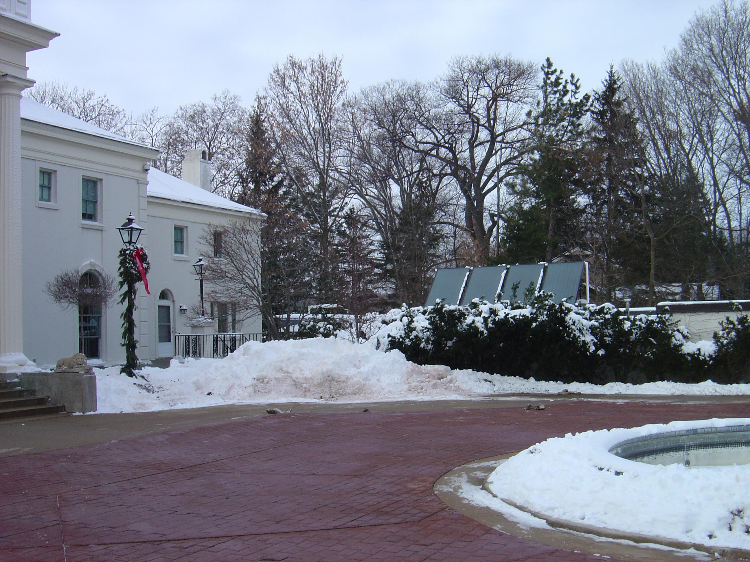 Governor S Mansion