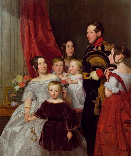 File:Waldmüller Familie Gierster.jpg