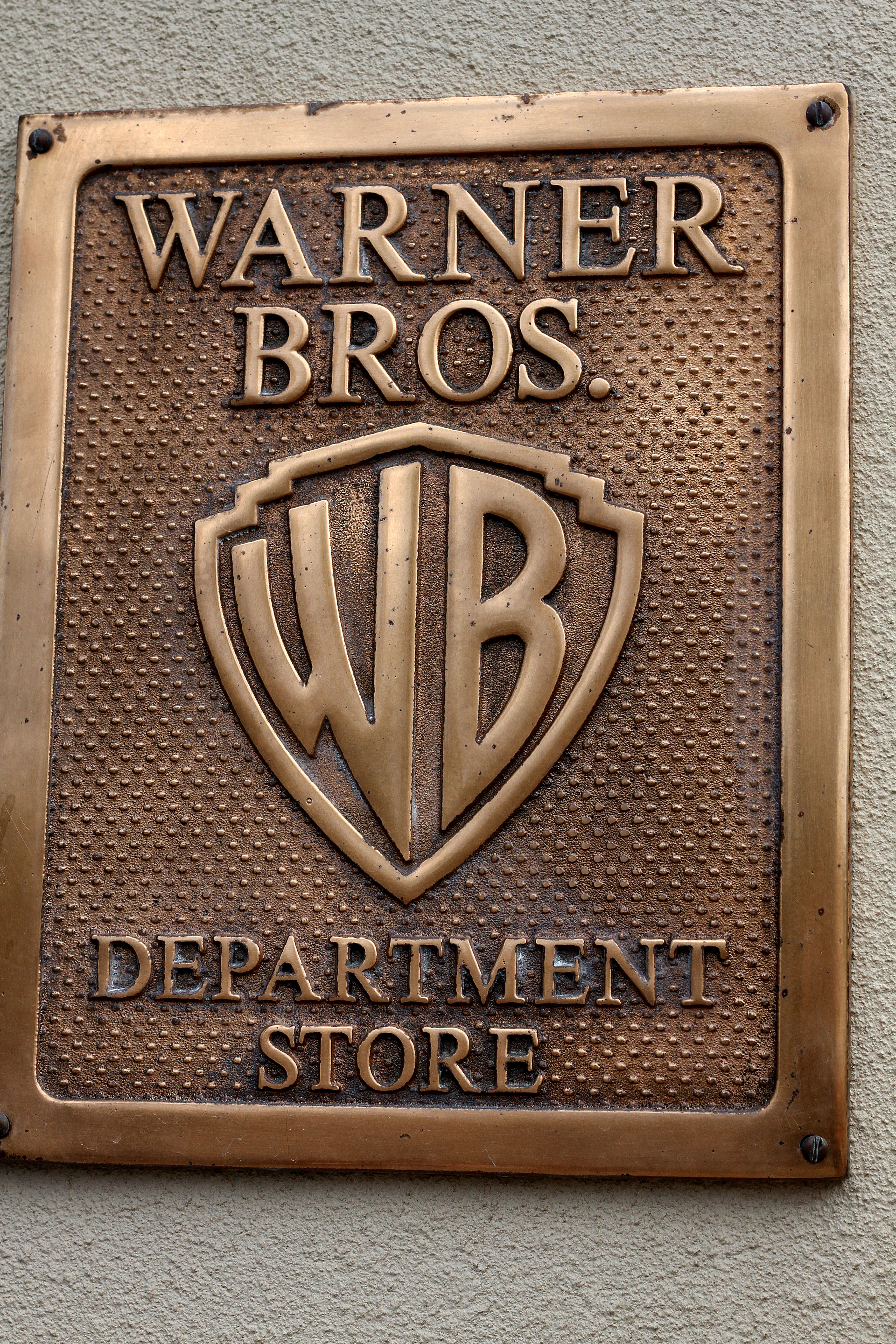 Filewarner bros department store at movie worldg wikimedia department store at movie worldg gumiabroncs Image collections
