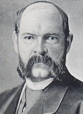 William Backhouse Astor Jr. American businessman
