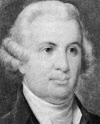 William Hooper American politician