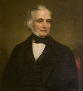 William Sprague III American Governor of Rhode Island