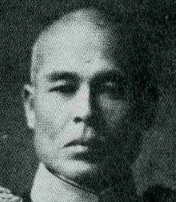 Heisuke Yanagawa Japanese general