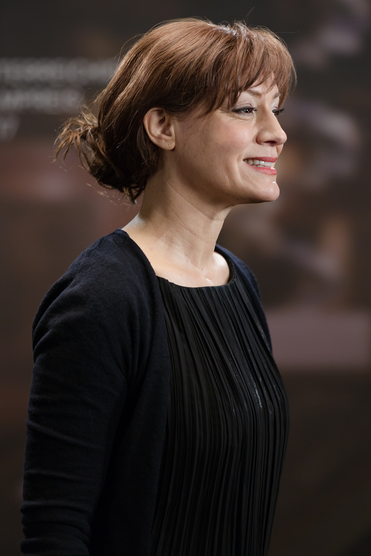 Marion Mitterhammer Krank