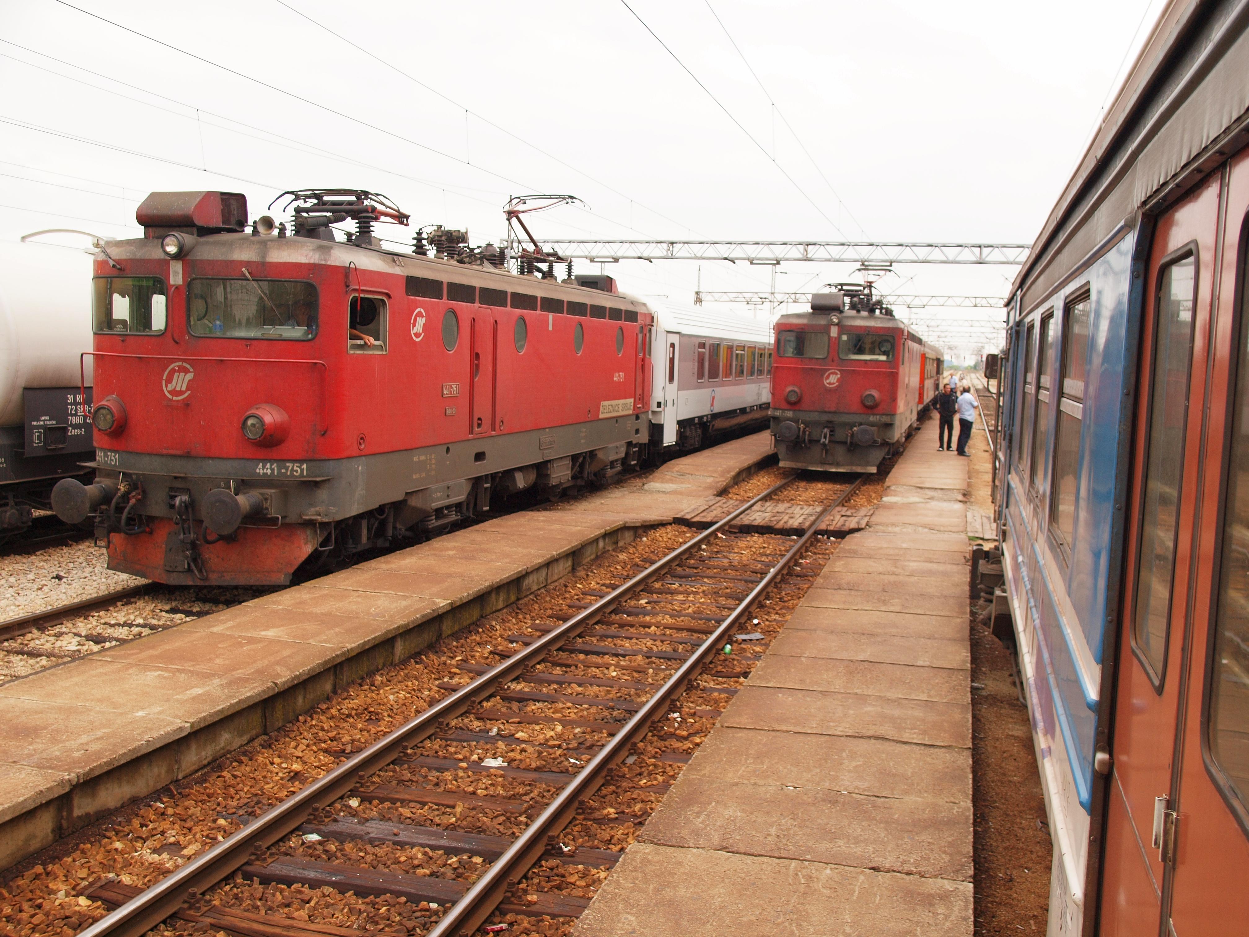Bahnstrecke Budapestbelgrad Wikipedia