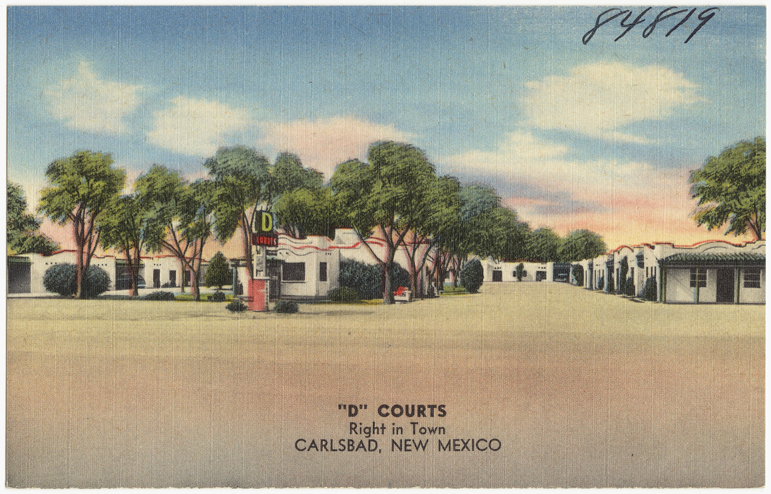 Top Cities in New Mexico