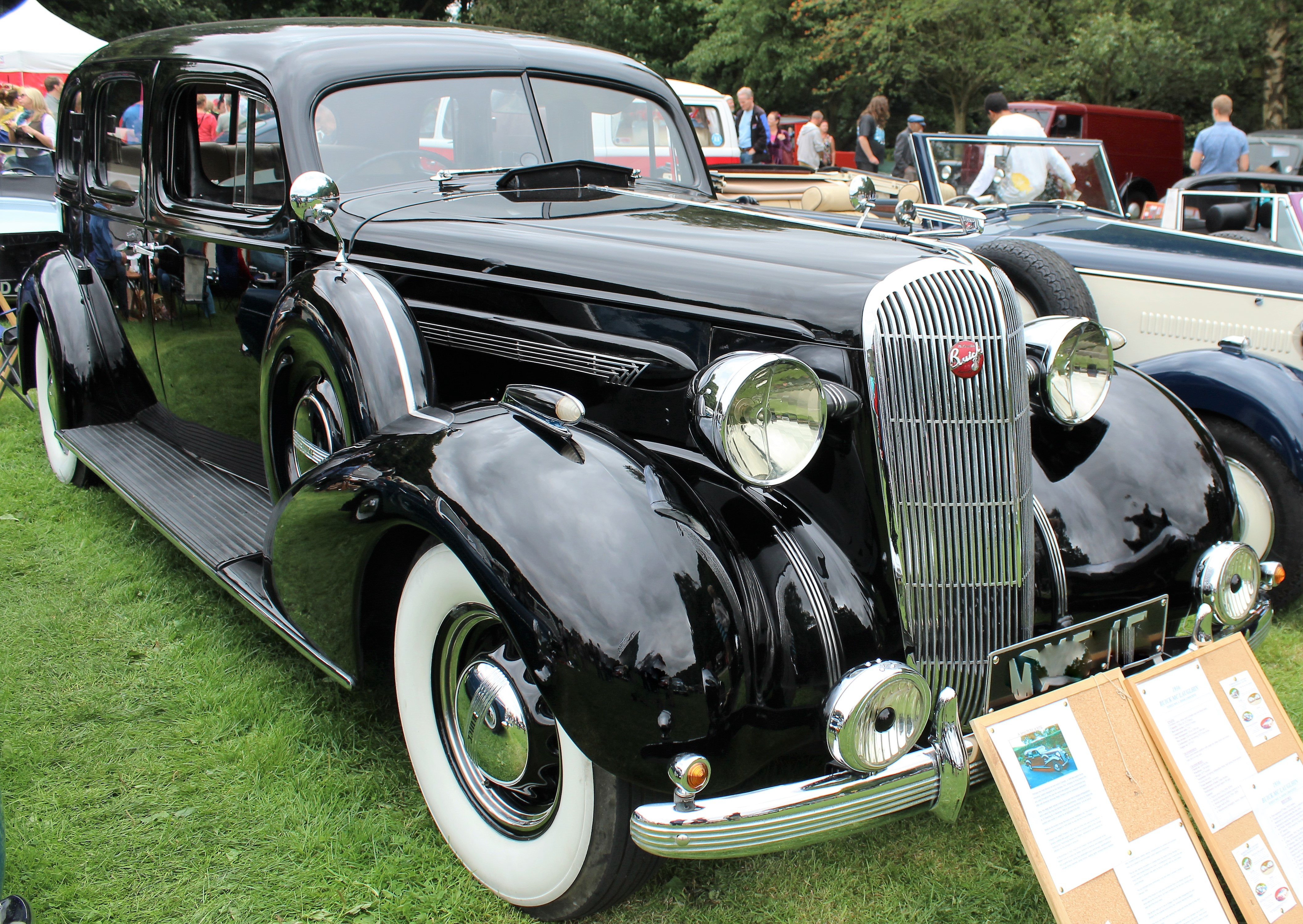 1930s buick cars release date cars release date cars for Mclaughlin motors used cars