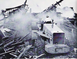 Bulldozers shifting the rubble 1972Nicaraguaquake5.jpg