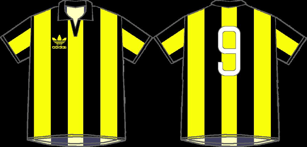 navegar por las últimas colecciones elegir oficial paquete de moda y atractivo File:1982 camiseta peñarol.png - Wikimedia Commons
