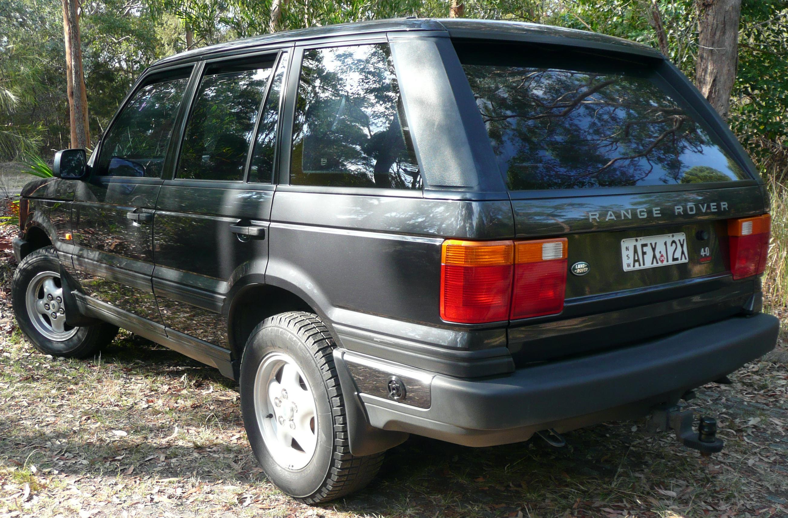 File 1995 1998 Land Rover Range Rover P38a 4 0 Se Wagon