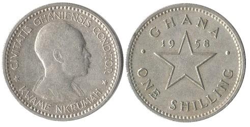File:1 shilling (Ghanaian pound).jpg