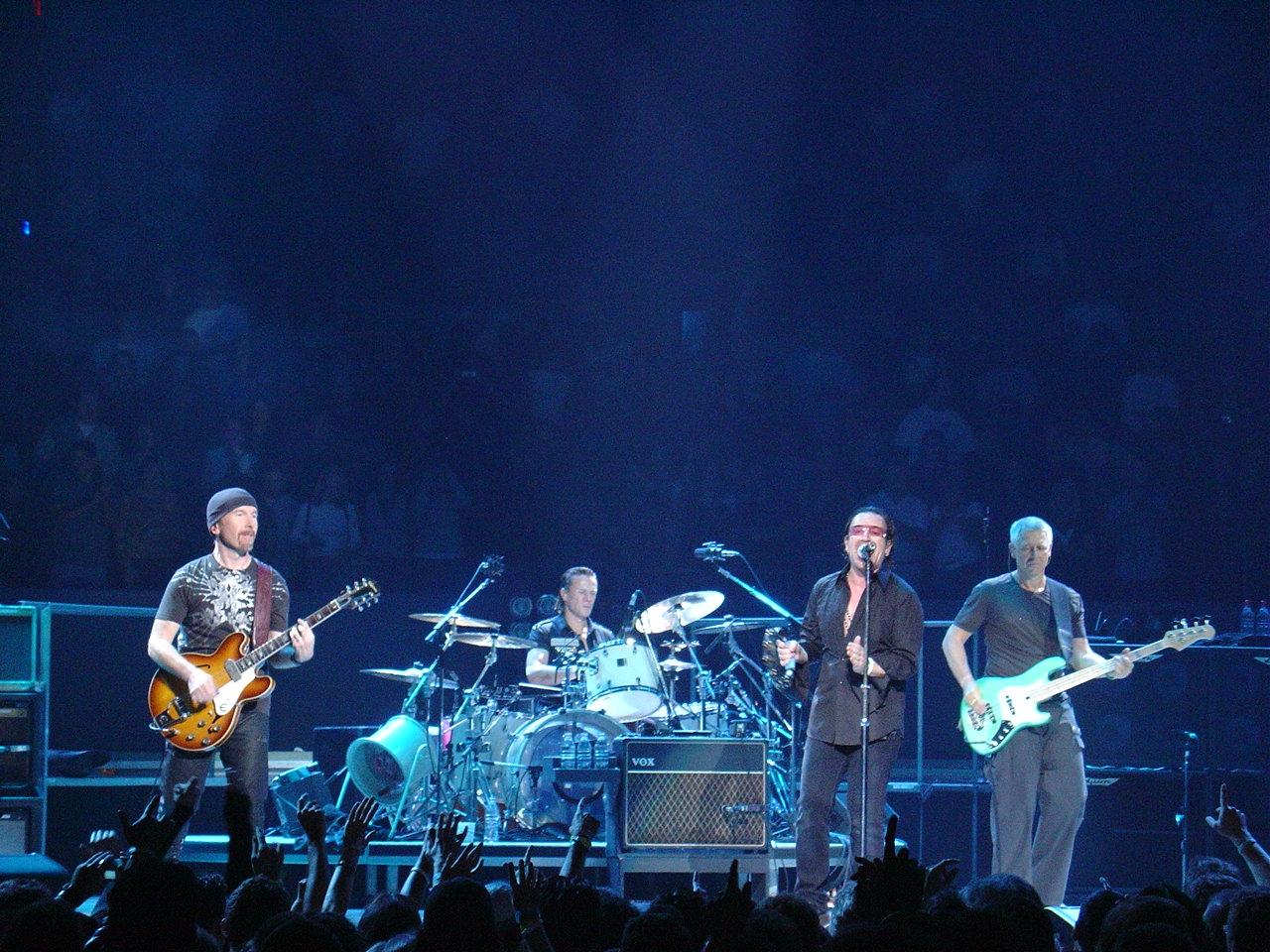 Bono Cantante Wikipedia