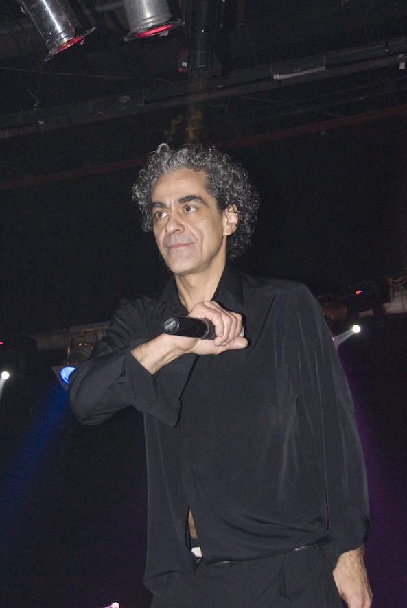 Daniel Melingo