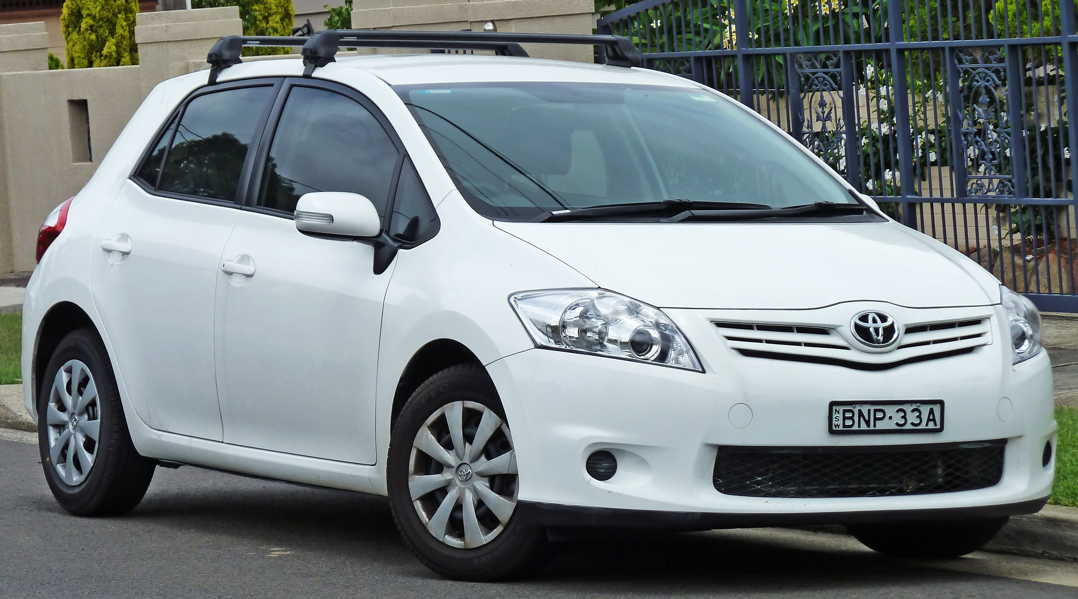 2010 Toyota Corolla 1 3 Related Infomation Specifications