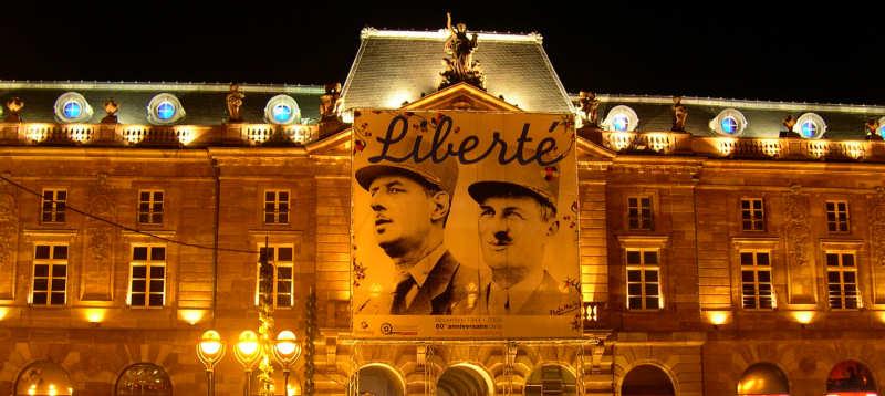 60_Anniverssaire_Liberation_Strasbourg