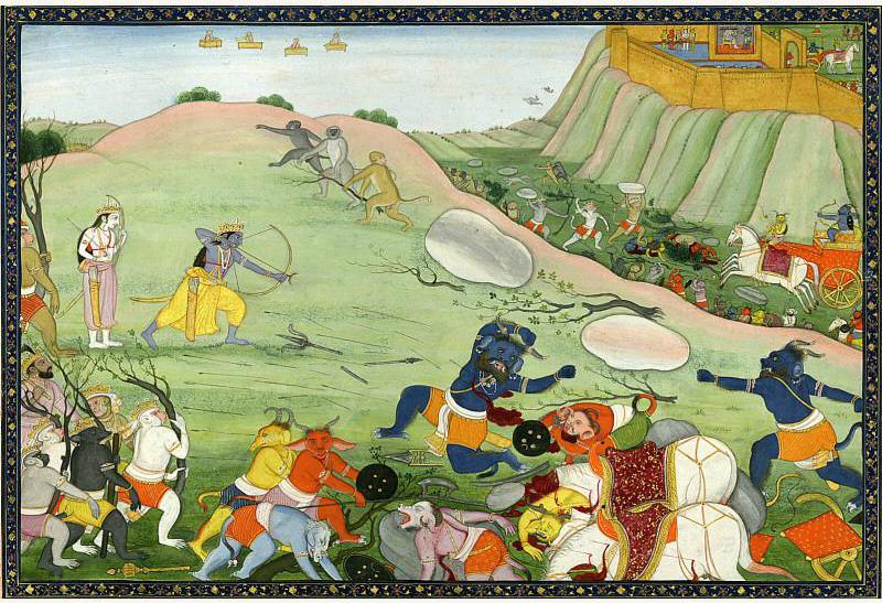 File:A battle scene fr... Object Heads