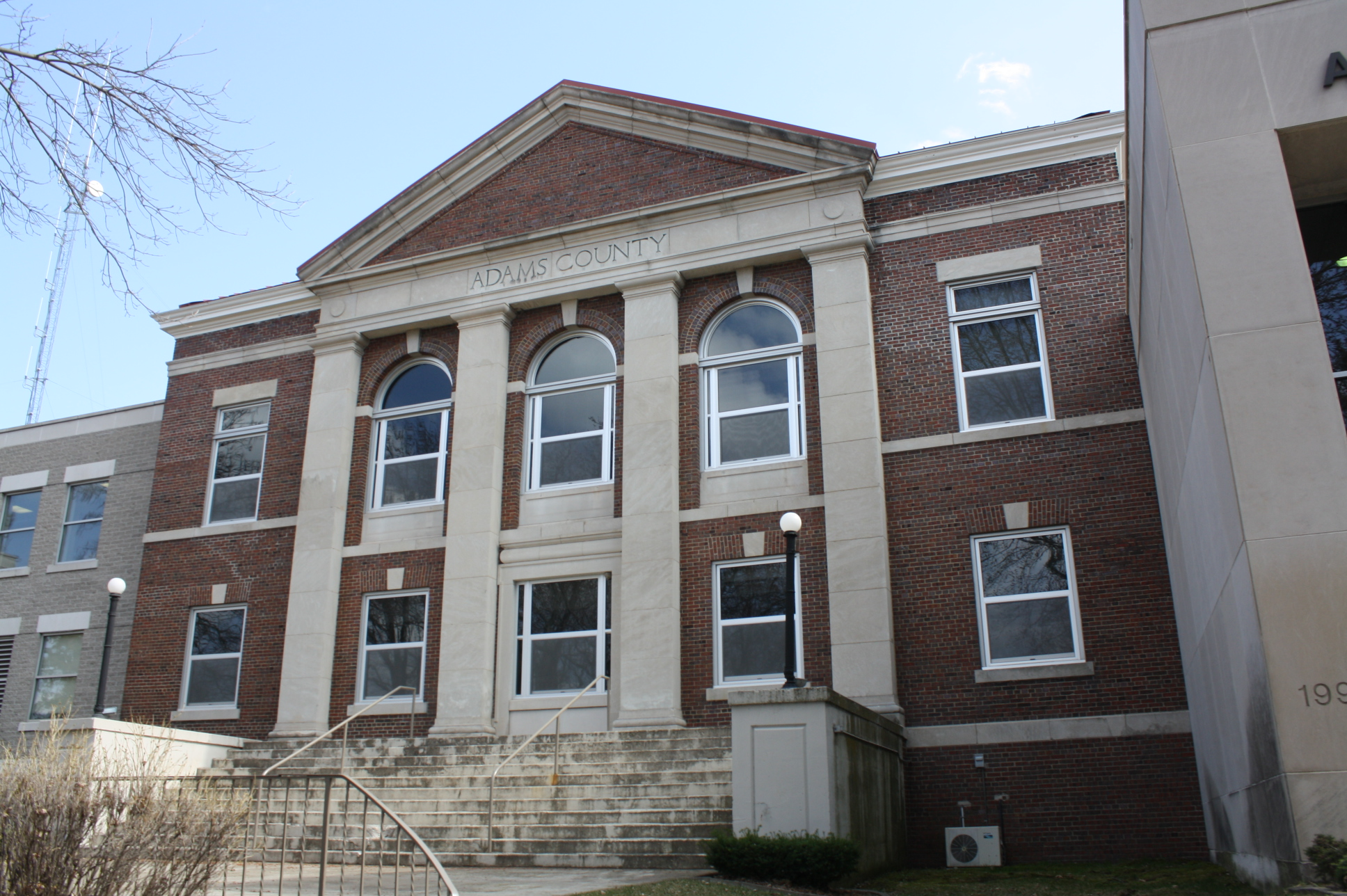 Adams County Courthouse (Wisconsin)