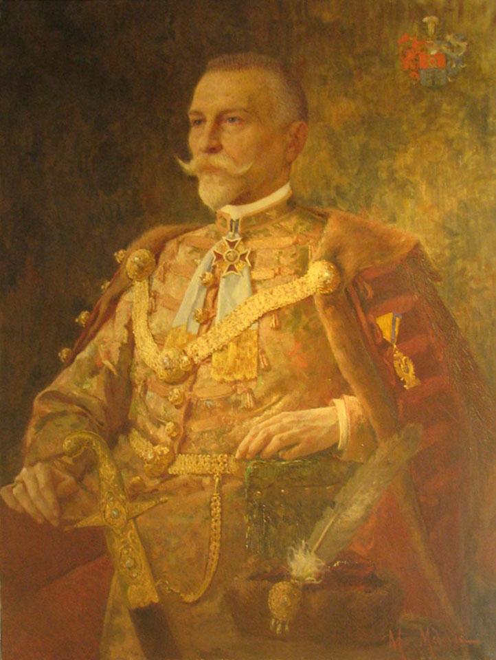 Adolf Mošinski
