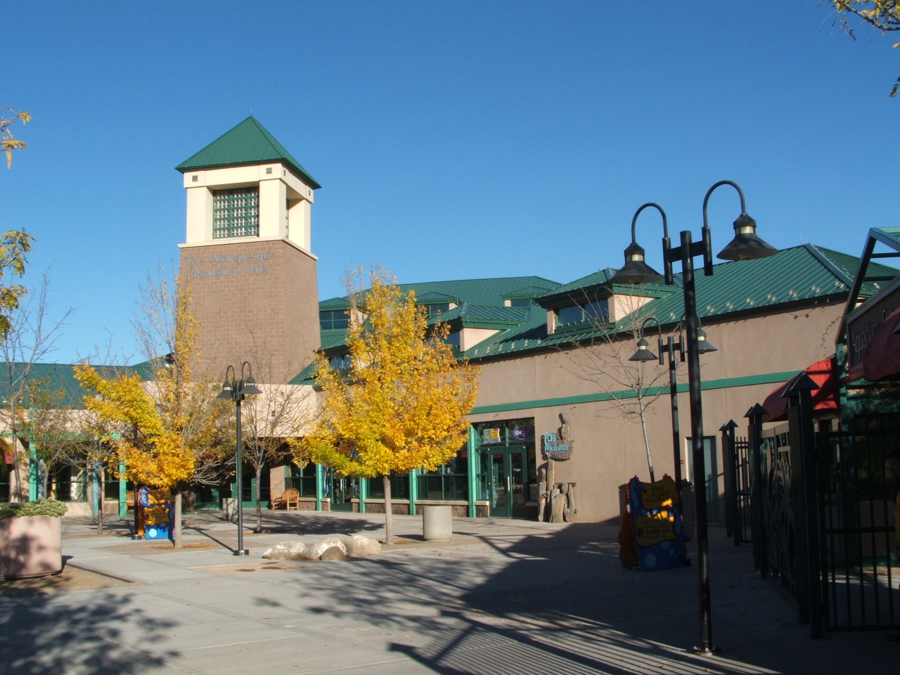Top 15 Things To Do In Albuquerque