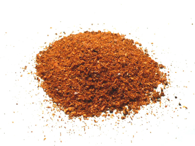 Aleppo chile powder
