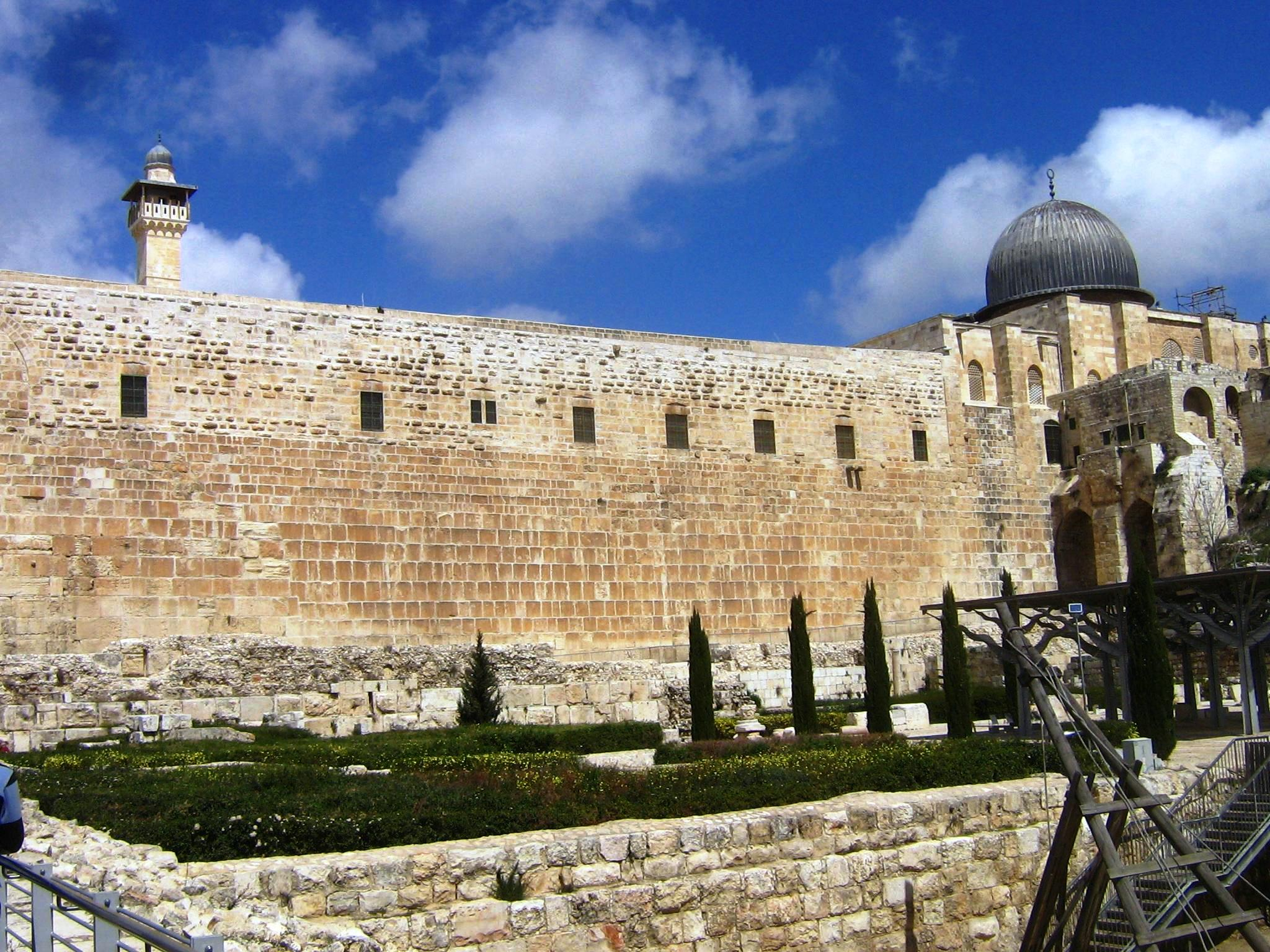 file ancient jerusalem al aqsa mosque from davidson archeologic