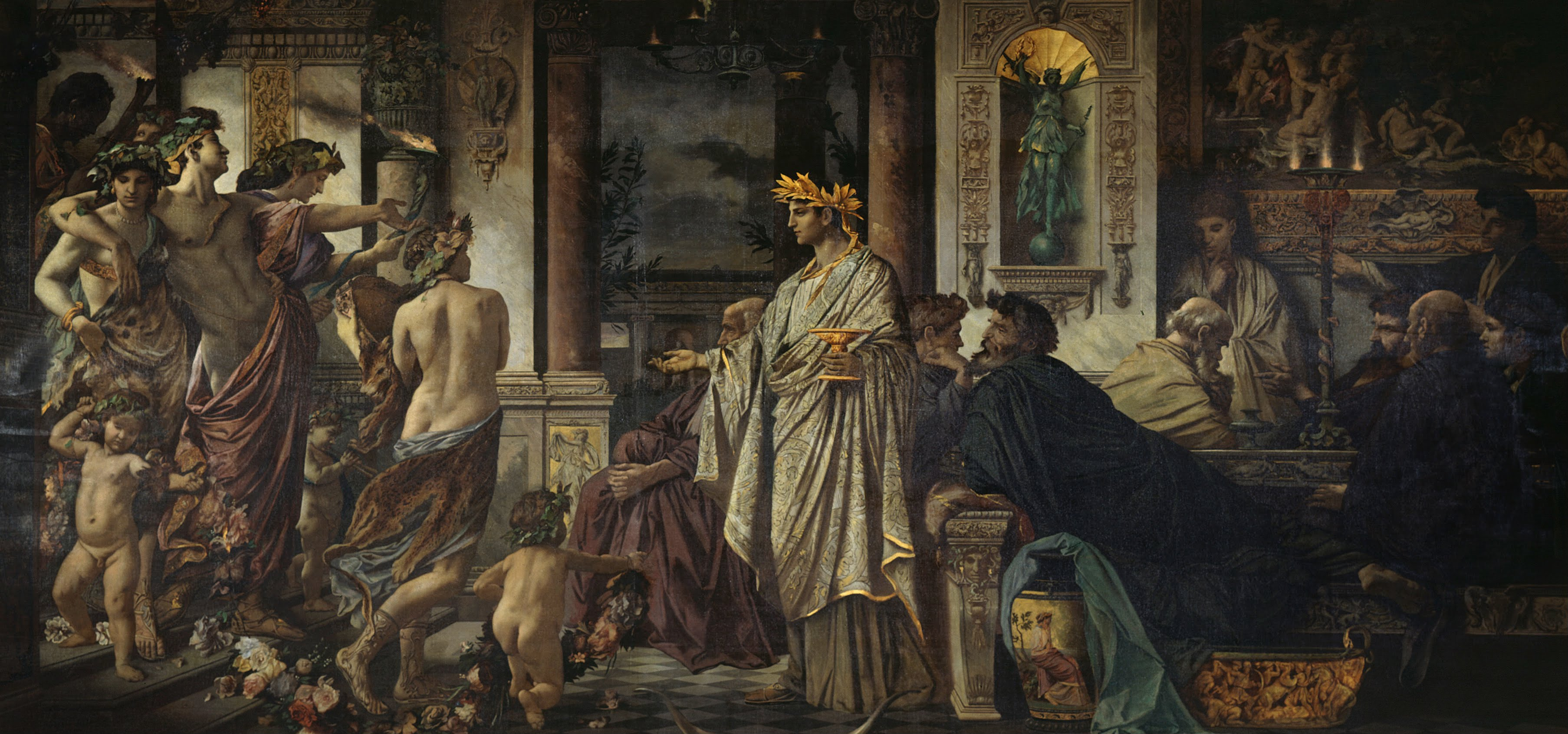 role of diotima in platos symposium Symposium study guide contains a biography of plato, literature essays, a complete e-text, quiz questions, major themes, characters, and a full summary and analysis.