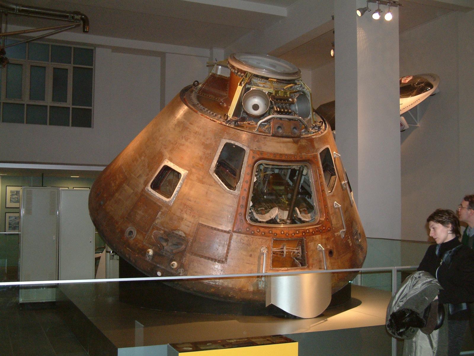 apollo 17 capsule - photo #30