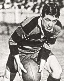 Arthur Halloway Australian rugby league footballer and coach