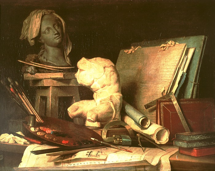 Archivo:Attributes of Painting, Sculpture, and Architecture.jpg