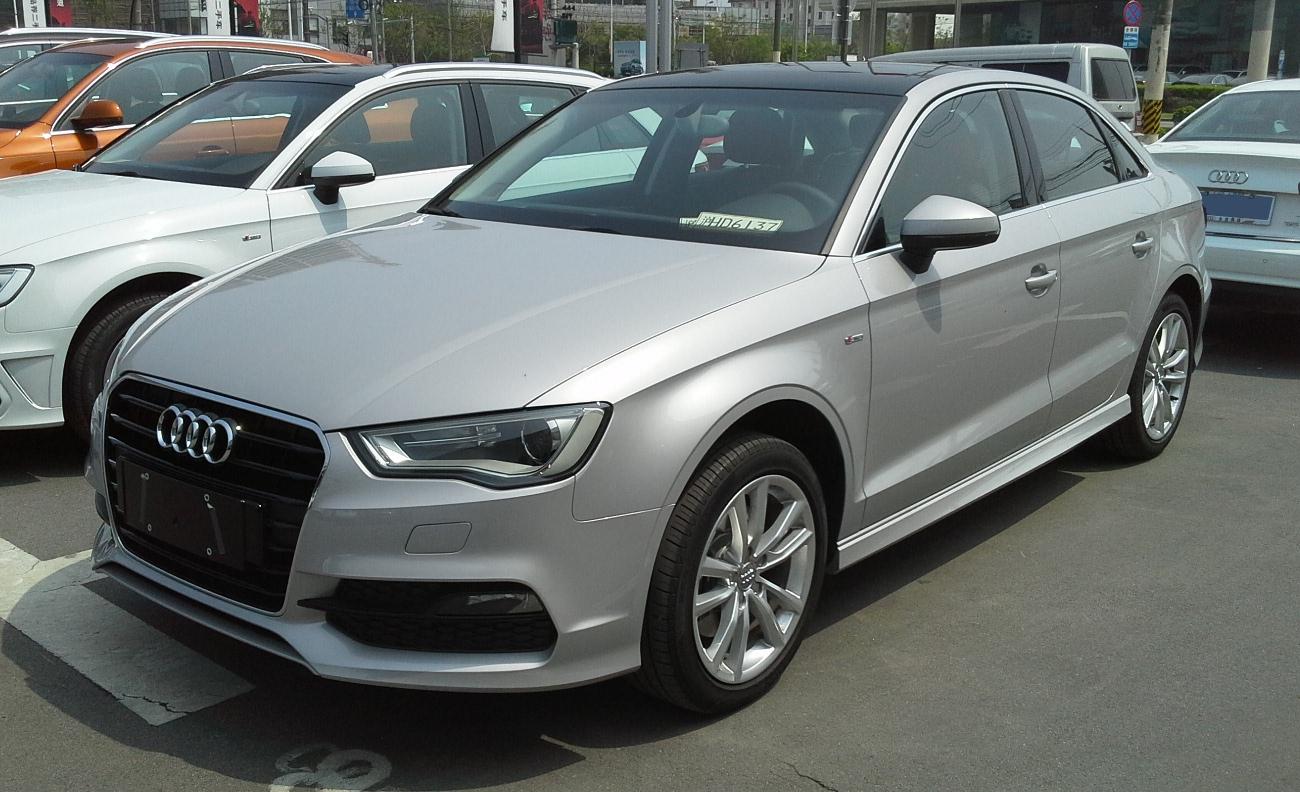 Audi a4 hatchback used 15