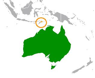 Diplomatic relations between Australia and East Timor