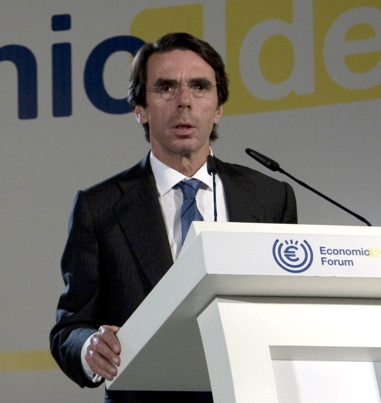 Jose Maria Aznar