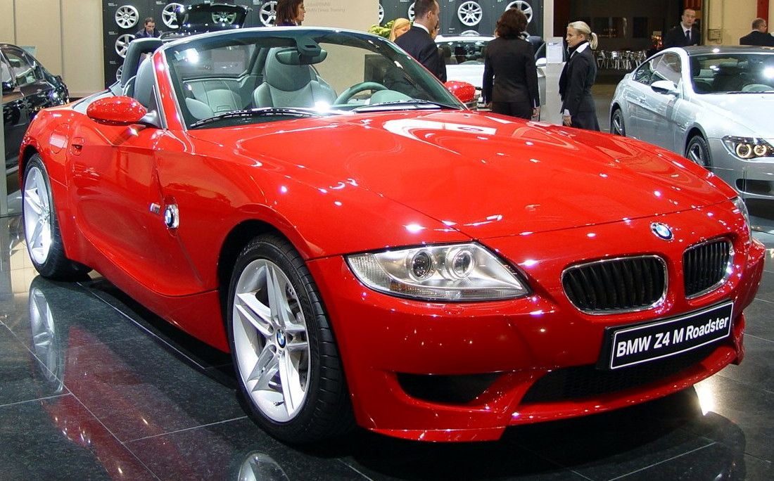 File Bmw Z4 M Roadster02 Jpg Wikimedia Commons
