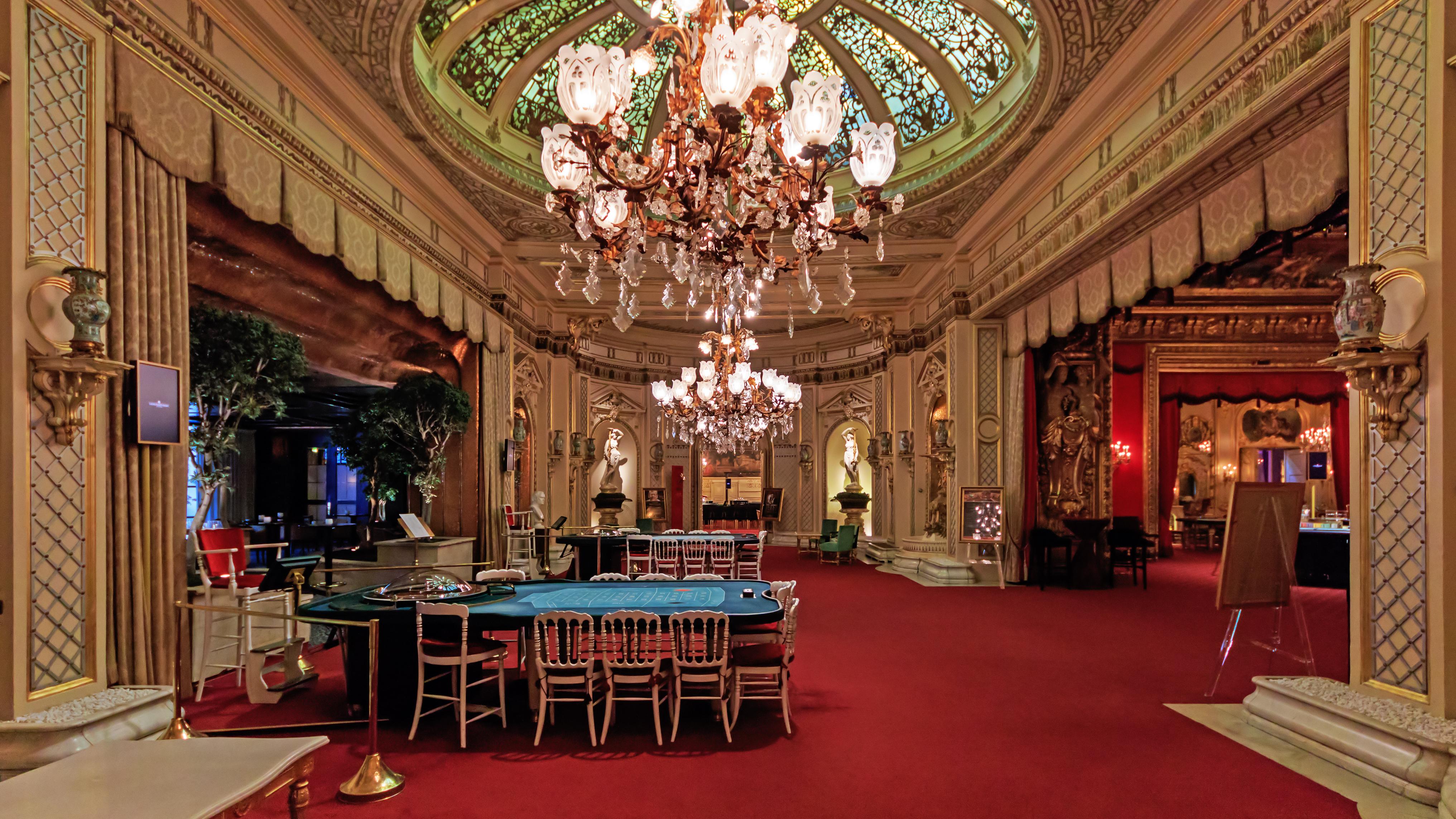 Baden Baden Casino Kurhaus Programm