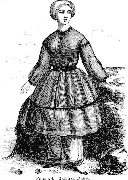 Vendita abbigliamento intimo moda Torino: La storia del costume da ...