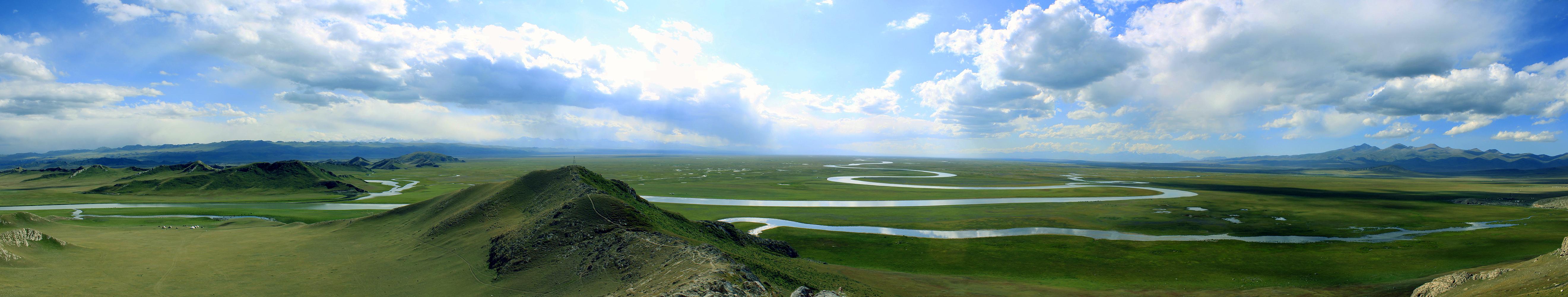바인궈렁 몽골 자치주