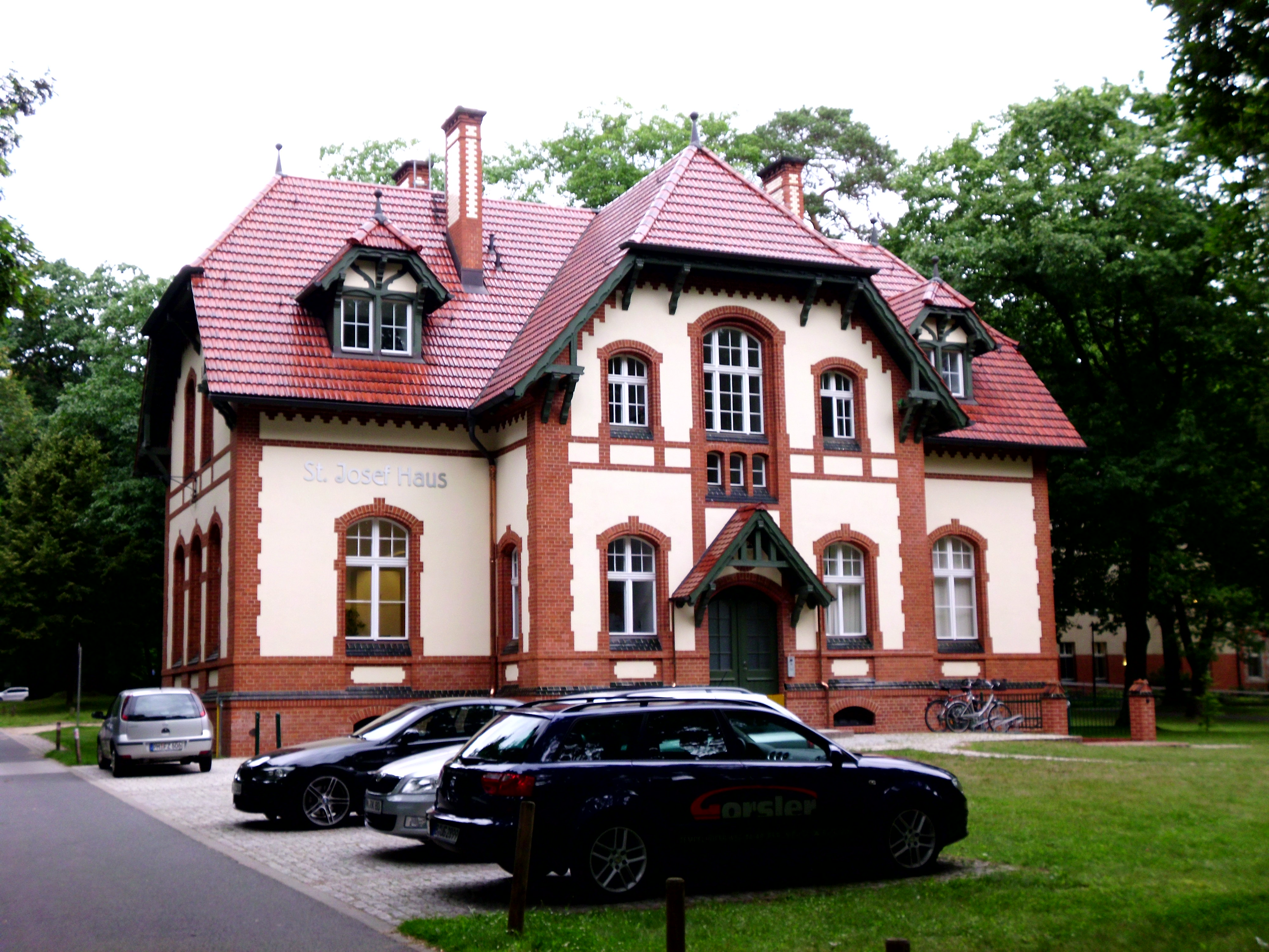 St Josef Haus Dingden – Startseite Design Bilder