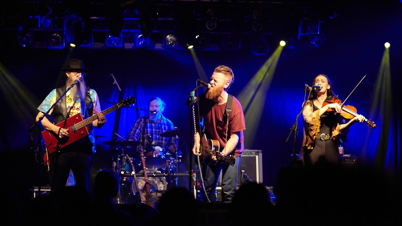 File:Ben Miller Band live in Germany 2016 jpg - Wikimedia