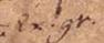 """Benedictus de Spinoza - Ethica - manuscript page Pieter van Gent, Biblioteca Apostolica Vaticana (cropped) - Scribal abbreviation """"Ex. gr."""" for """"Exempli gratia"""".png"""